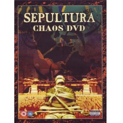 Sepultura (Сепультура): Chaos Dvd