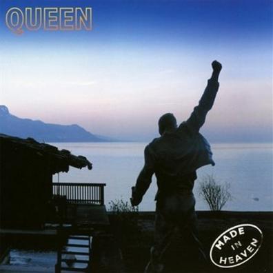 Queen (Квин): Made In Heaven