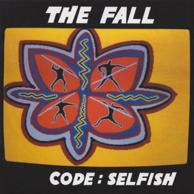 The Fall (Зе Фолл): Code Selfish