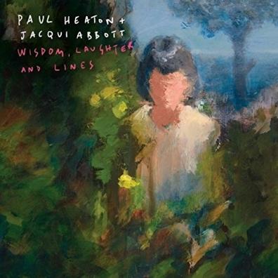 Paul Heaton (Пол Хитон): Wisdom, Laughter And Lines