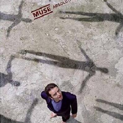Muse (Мьюз): Absolution Tour