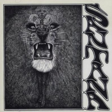 Santana (Карлос Сантана): Santana
