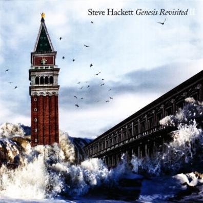 Steve Hackett (Стив Хэкетт): Genesis Revisited II: Selection