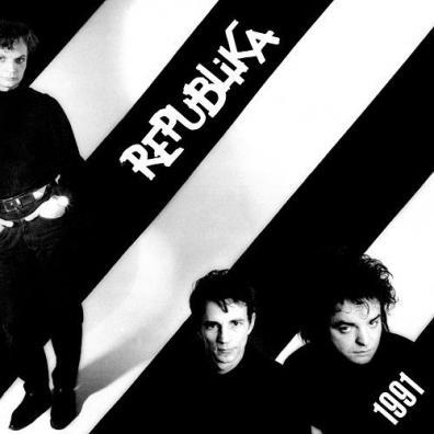 Republica (Репаблика): 1991