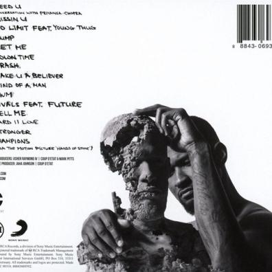 Usher (Ашер): Hard Ii Love