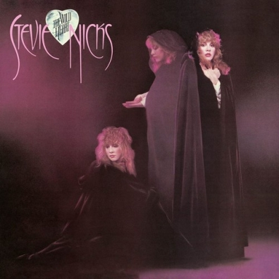 Stevie Nicks (Стиви Никс): The Wild Heart