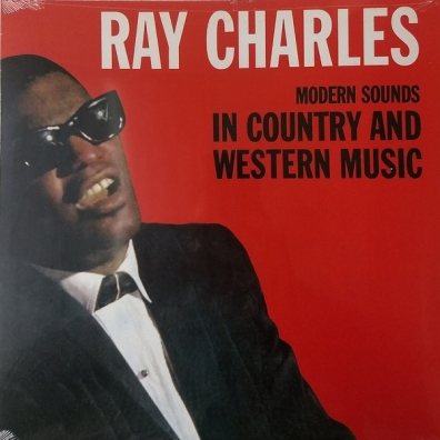 Ray Charles (Рэй Чарльз): Modern Sounds In Country And Western Music, Vol 1