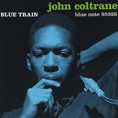 John Coltrane (Джон Колтрейн): Blue World