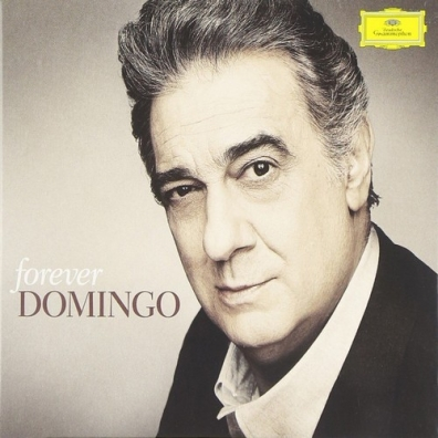 Placido Domingo (Пласидо Доминго): Forever Domingo