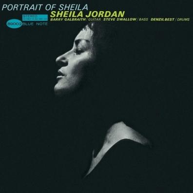 Sheila Jordon (Джордан Шейла): Portrait Of Sheila