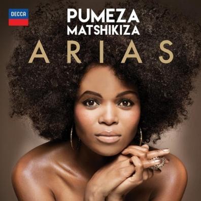Pumeza Matshikiza (ПумезаМатшикиза): Arias