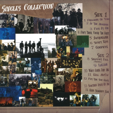 The Coral: Singles Collection