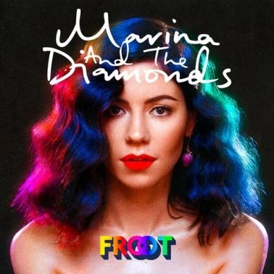 Marina & The Diamonds (Марина И Даймондс): Froot