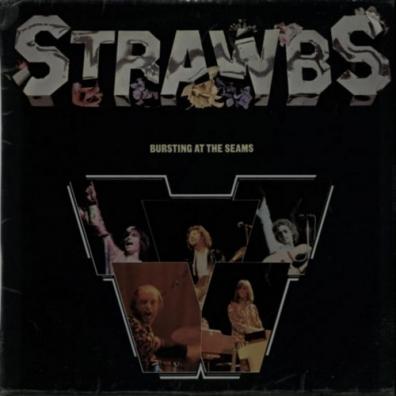 Strawbs: Bursting At The Seams