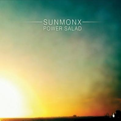 Sunmonx: Power Salad