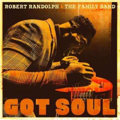 Robert Randolph: Got Soul