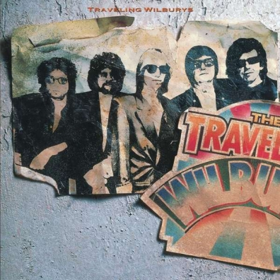 The Traveling Wilburys (Зе Травелинг Вилбирус): The Traveling Wilburys, Vol. 1