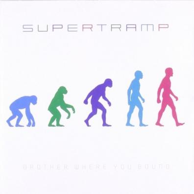 Supertramp (Супертрэм): Brothers Where You Bound