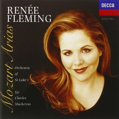 Renee Fleming (Рене Флеминг): Mozart: Arias