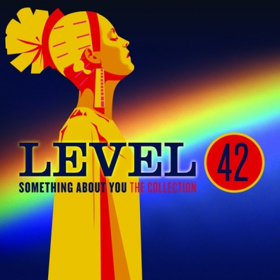 Level 42 (Левел 42): Something About You: The Collection