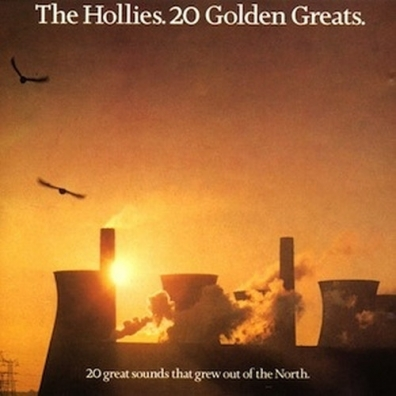 The Hollies: 20 Golden Greats