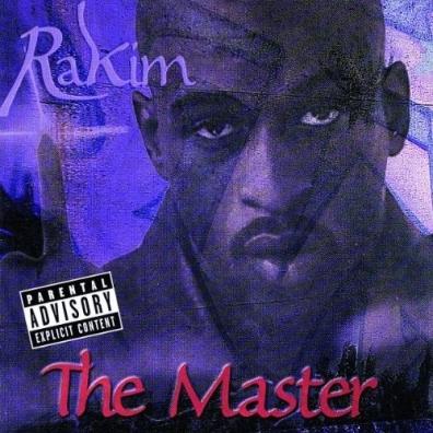 Rakim (Раким): The Master
