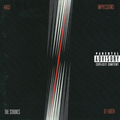 The Strokes (Зе Строукс): First Impressions Of Earth