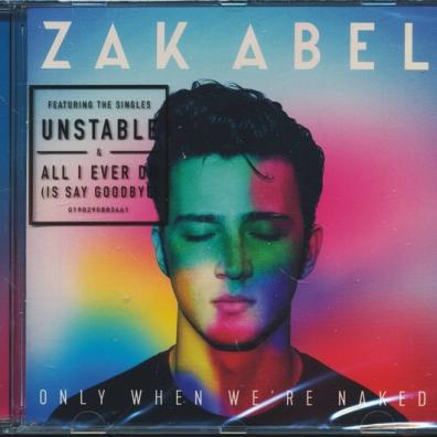 Zak Abel (Зак Абель): Only When We're Naked
