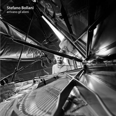 Stefano Bollani (Стефано Боллани): Arrivano Gli Arieni
