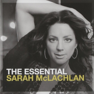 Sarah McLachlan (Сара Маклахлан): The Essential Sarah Mclachlan