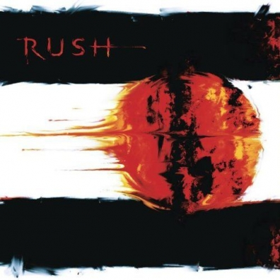 Rush: Vapor Trails