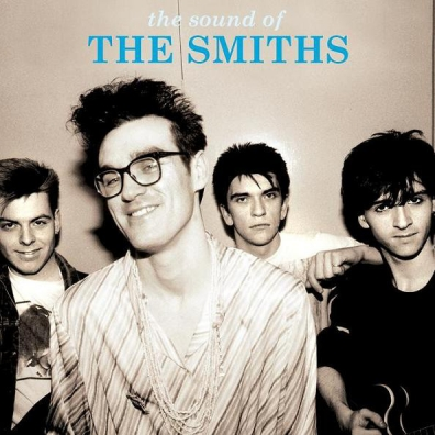 The Smiths (Зе Смитс): The Sound Of The Smiths