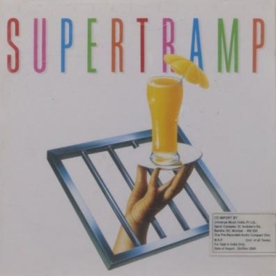 Supertramp (Супертрэм): The Very Best Of