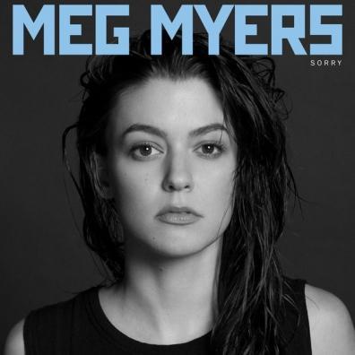 Meg Myers (Майерс Мэг): Sorry