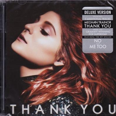 Meghan Trainor (Меган Трейнор): Thank You