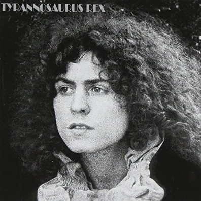 T. Rex: A Beard Of Stars