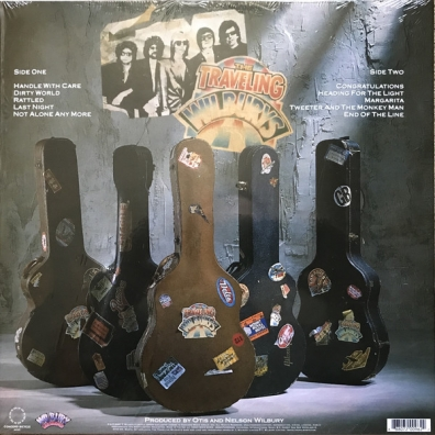 The Traveling Wilburys: The Traveling Wilburys, Vol. 1