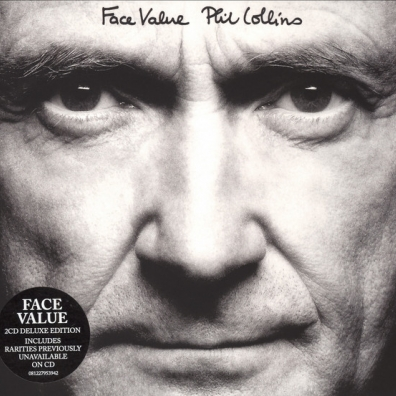 Phil Collins (Фил Коллинз): Take A Look At Me Now