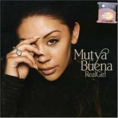 Mutya (ex. Sugababes) Buena (Роза Изабель Матиа Буэна): Real Girl