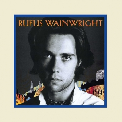 Rufus Wainwright (Руфус Уэйнрайт): Rufus Wainwright