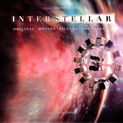 Hans Zimmer (Ханс Циммер): Interstellar