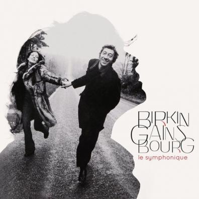 Jane Birkin (Джейн Биркин): Birkin Gainsbourg Le Symphonique