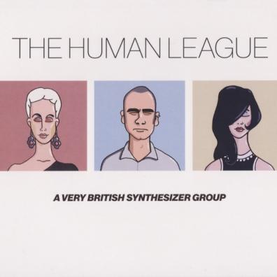 The Human League (The Human League): Anthology