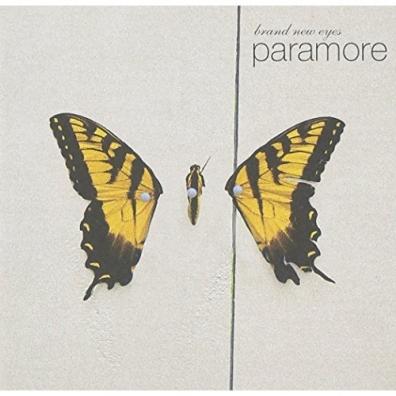 Paramore: Brand New Eyes Nc
