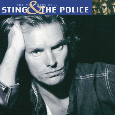 Sting (Стинг): The Very Best Of Sting And The Police