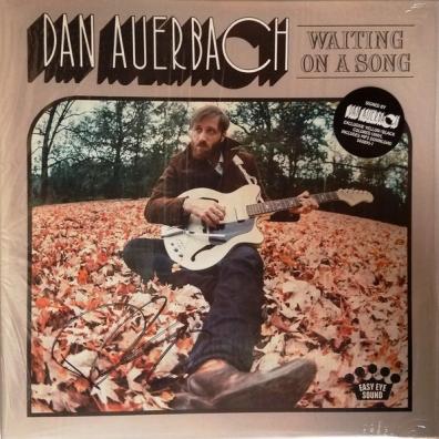 Dan Auerbach (Дэн Ауэрбах): Waiting on a Song