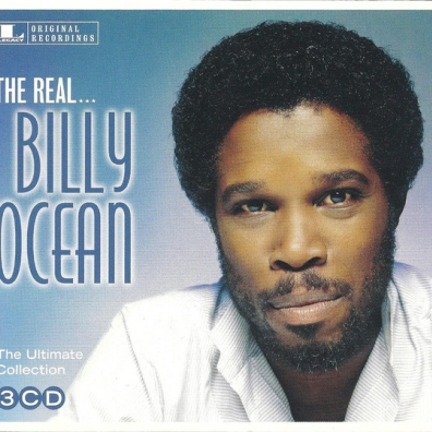 Billy Ocean (Билли Оушен): The Real...Billy Ocean