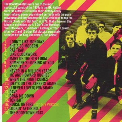 The Boomtown Rats (Зе Бумтаун Рэтс): Collection