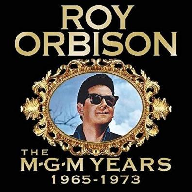 Roy Orbison (Рой Орбисон): The MGM Years
