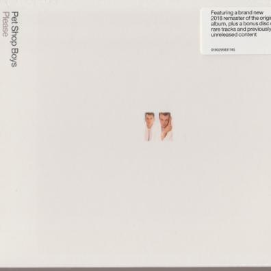 Pet Shop Boys: Please